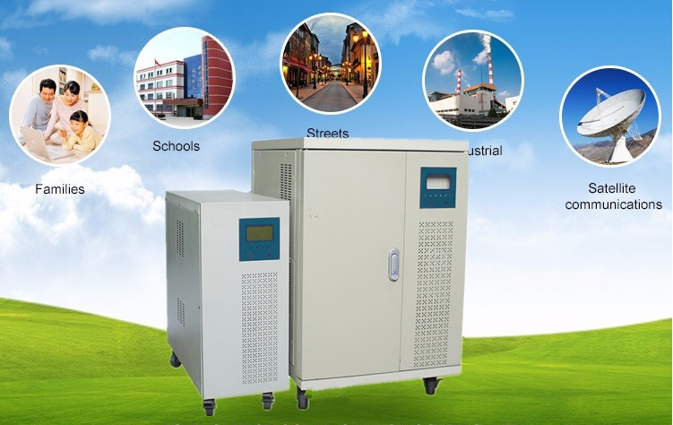 solar inverter for home use solar system from Chinese supplier