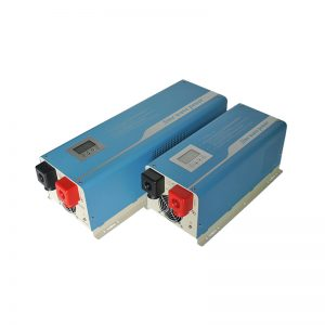 pure sine wave solar power inverter 3000w