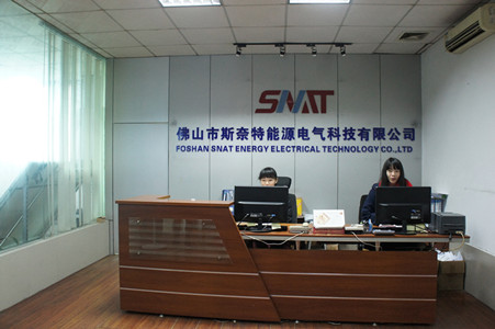 solar power inverter factory
