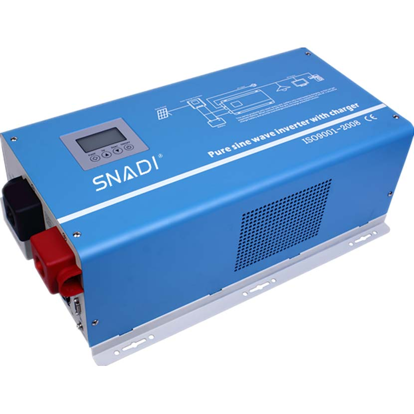 pure sine wave inverter 2000 watt