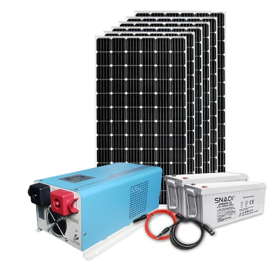 pure sine wave inverter with charger hybrid DC AC solar inverter power inverter