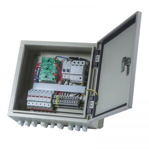 What is the PV combiner box? Composition, construction, application, you know?