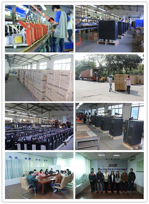 pv combiner box factory