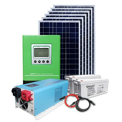 Knowledge of solar inverter use and maintenance