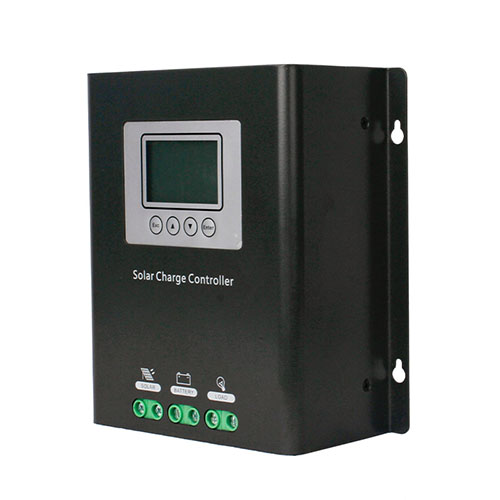 Solar Power System Snadi LCD Controller Manufacturer